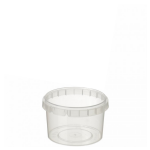 280ml Tamper Evident Clear Container [2024]
